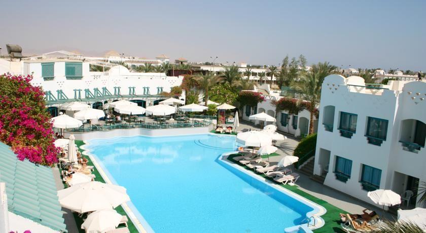 فندق فالكون هيلز شرم الشيخ مصر Hotel Outdoor Decor Sharm El Sheikh