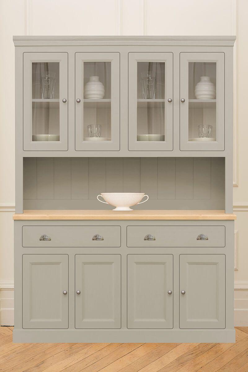 White Kitchen Dresser Uk