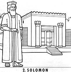 Solomon Also Other Prophets Who Built Temples Historias Da