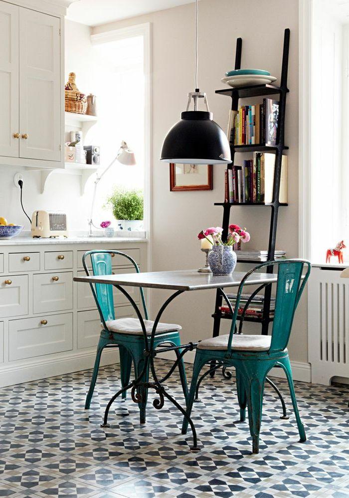 Découvrir la beauté de la petite cuisine ouverte! Cuisine, Comment
