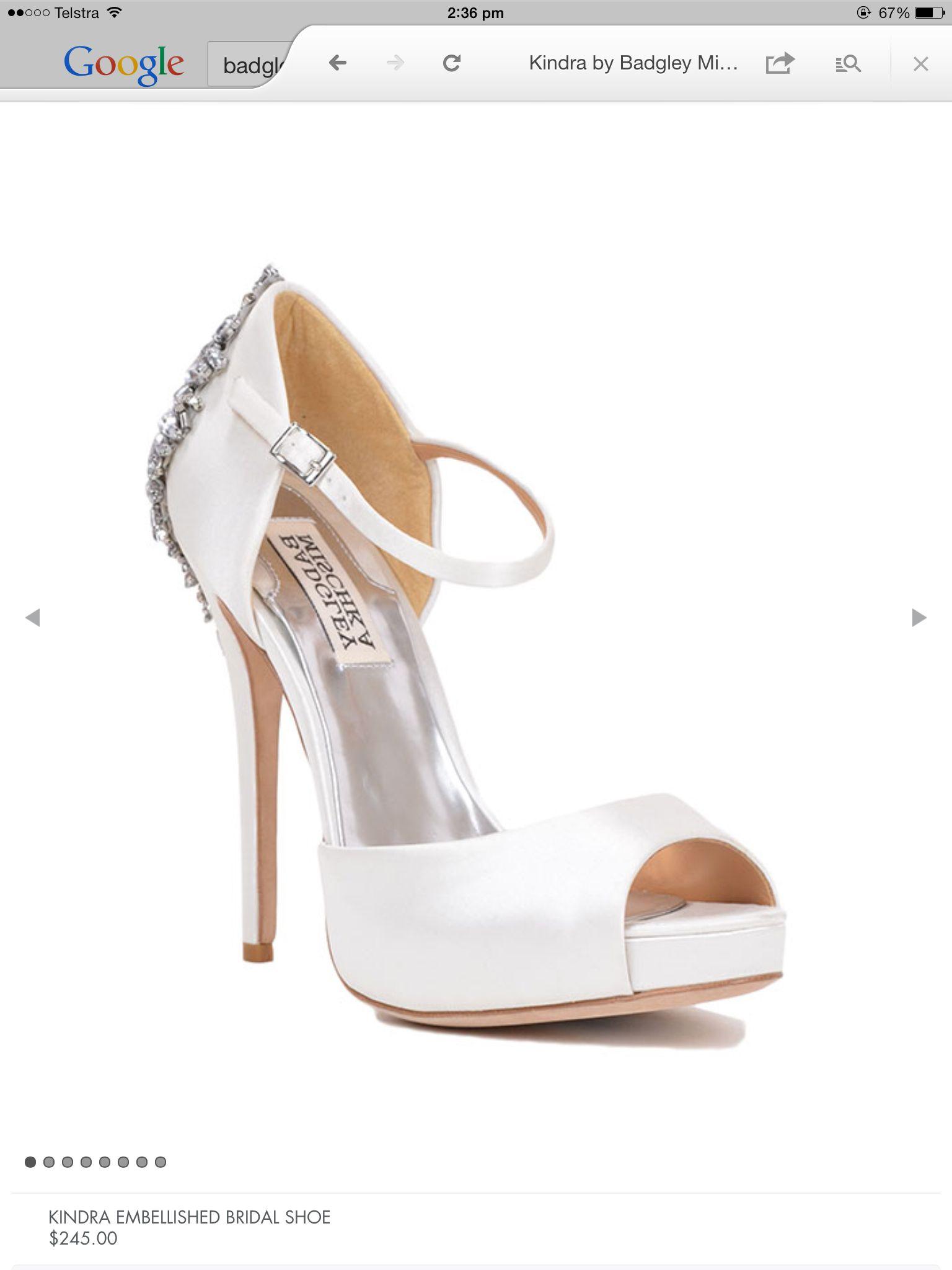 Shoes I'd like