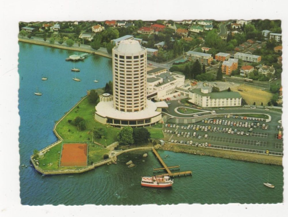 Wrest Point Hotel Sandy Bay
