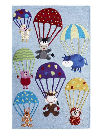 nuLOOM  Parachute