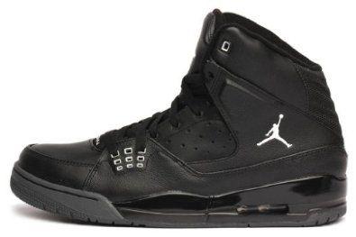470131fe1 Nike Air Jordan SC-1 Mens Basketball Shoes 538698-010 Black 9 M US ...
