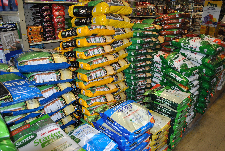 Image result for fertilizer store