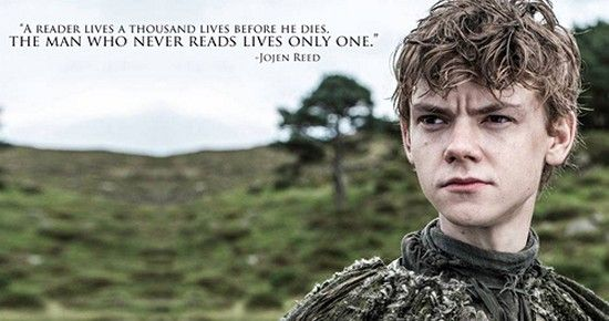 25 Great Game Of Thrones Quotes Clicky Pix Thomas Sangster Thomas Brodie Sangster Thomas Brodie