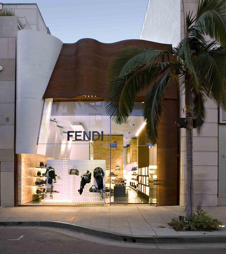 fendi store petermarinointeriorarchitecture pinned by peter marino pinterest. Black Bedroom Furniture Sets. Home Design Ideas