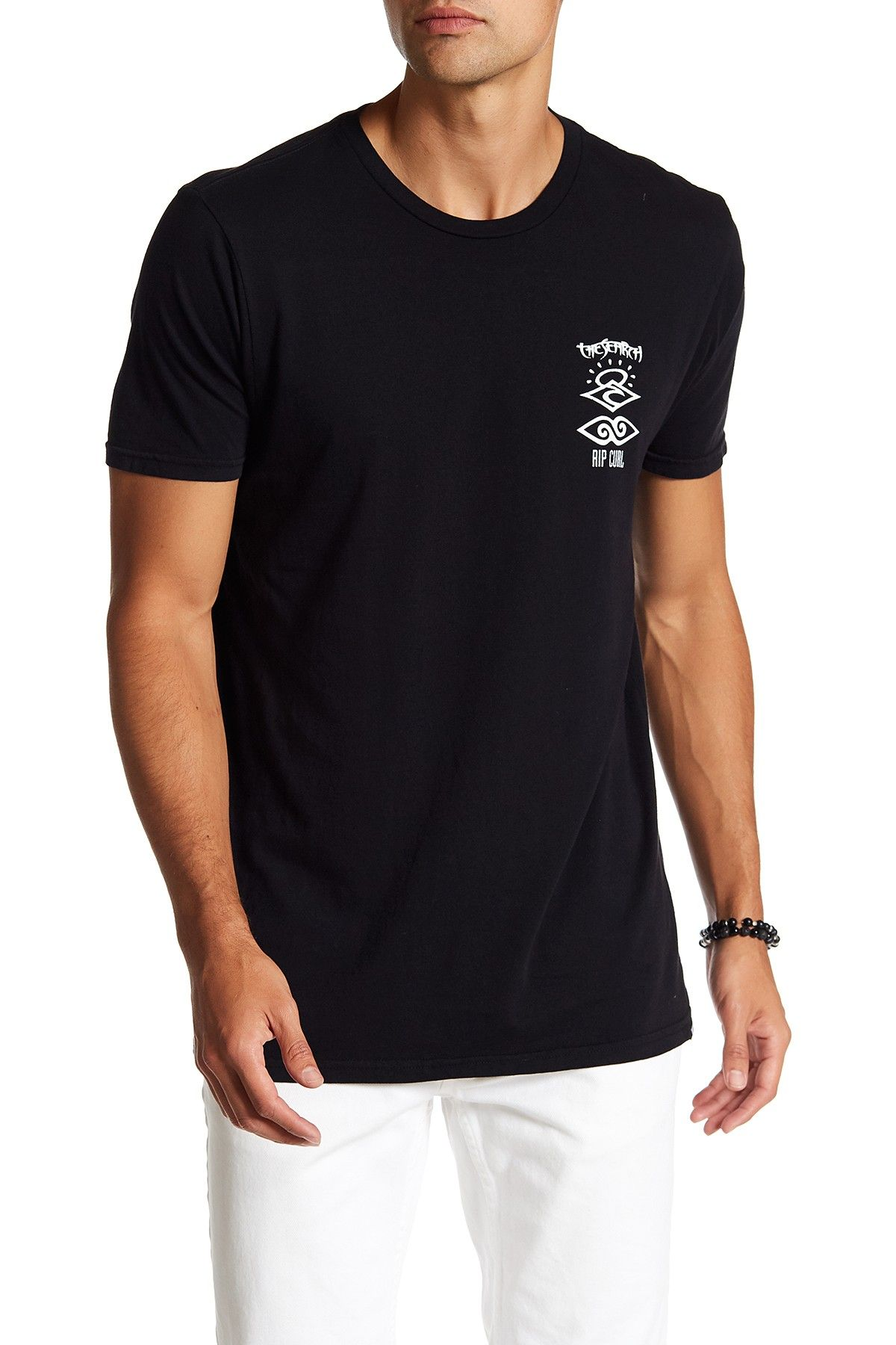 The Early Search Heritage Tee