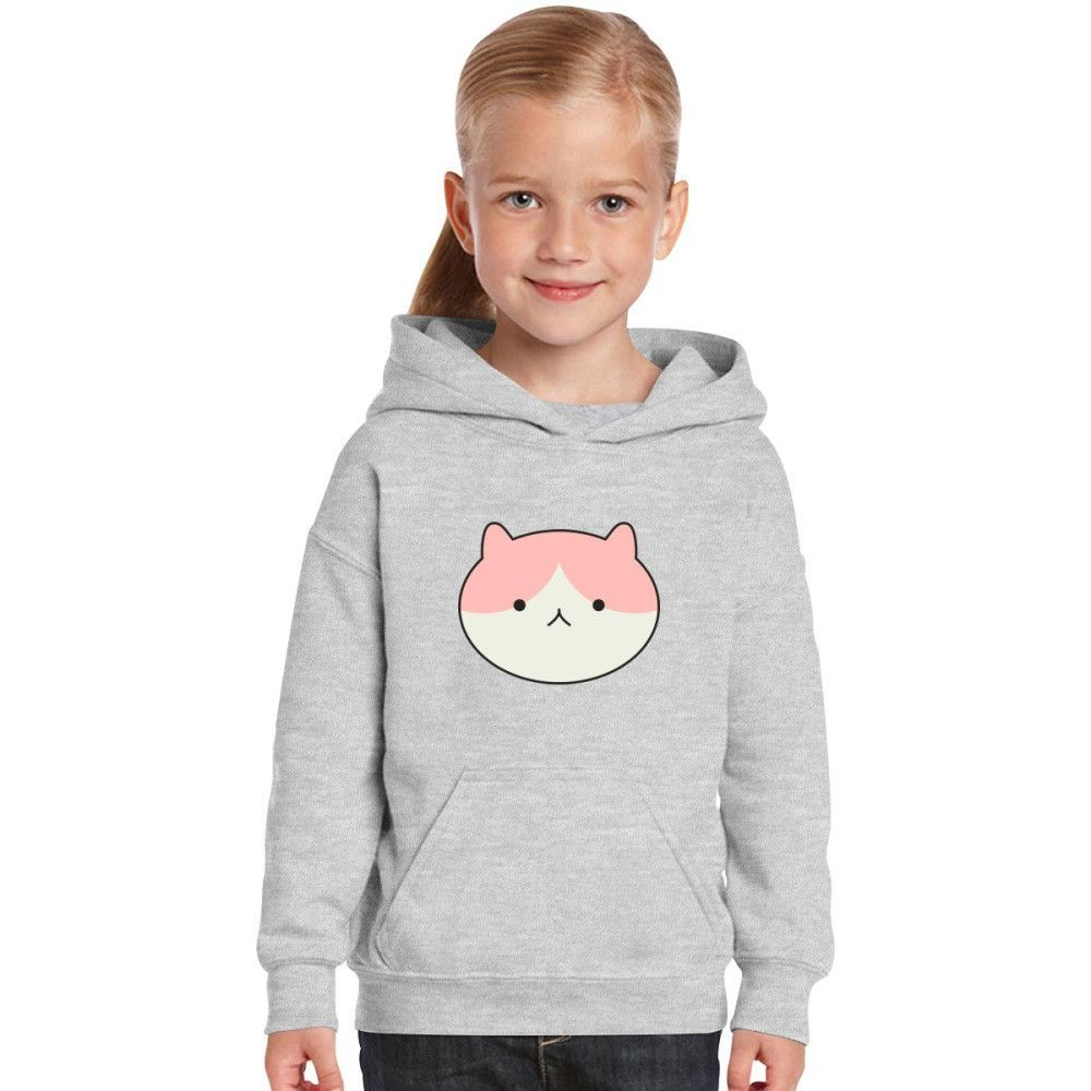 Adventure Time Princess Bubblegum Timmy The Cat Kids Hoodie