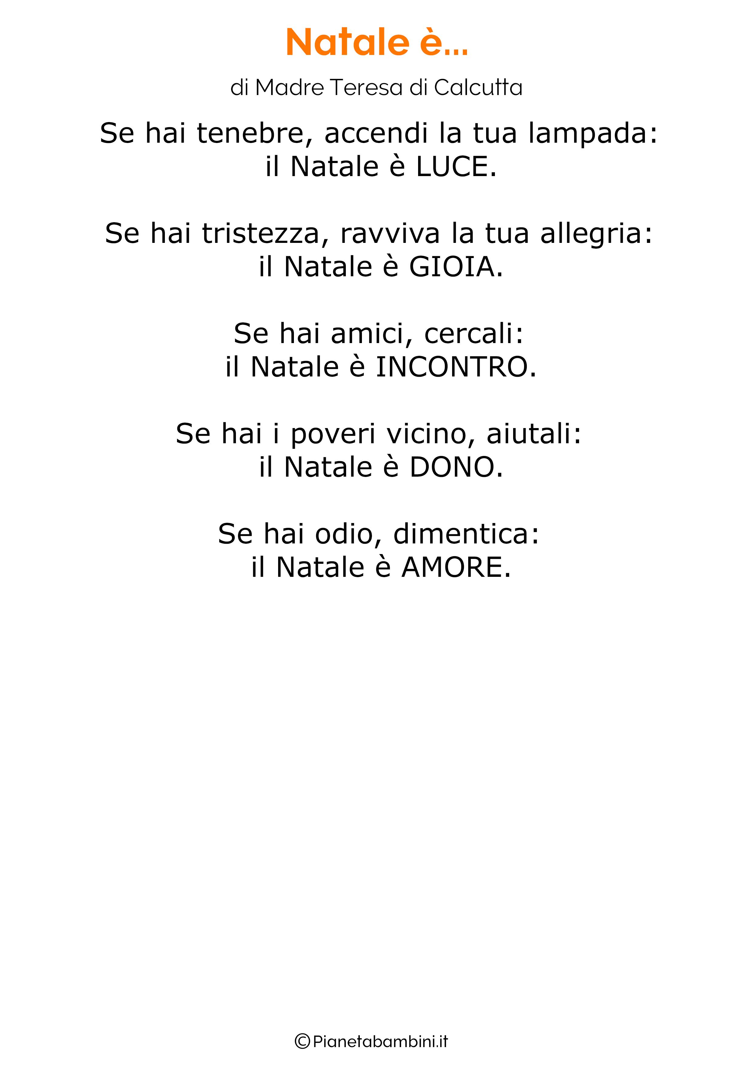 Poesie Di Natale 3 Media.45 Poesie Di Natale Per Bambini Natale Christmas Time Christmas