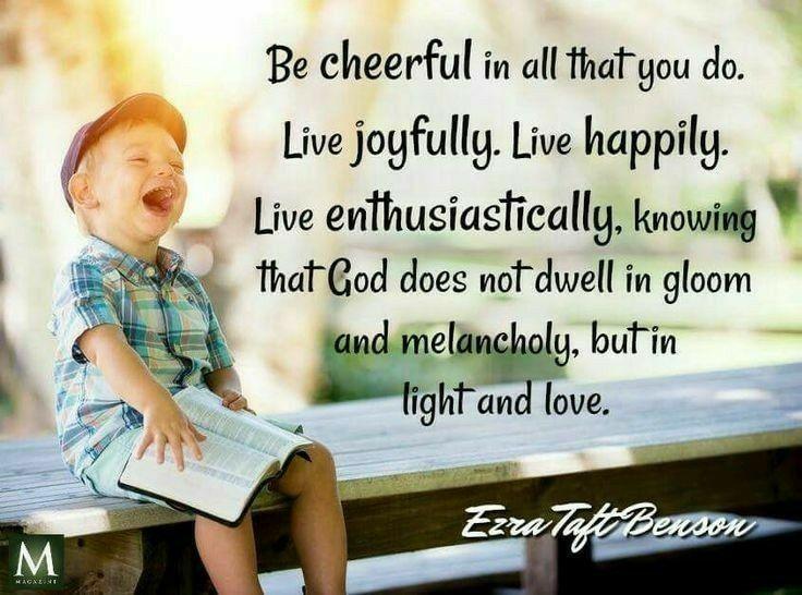 Be joyful Read bible, Jokes for kids, What is montessori