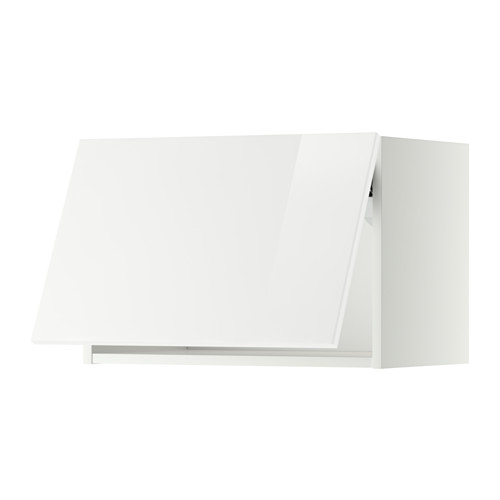 Best Metod Wall Cabinet Horizontal White Sävedal White 400 x 300