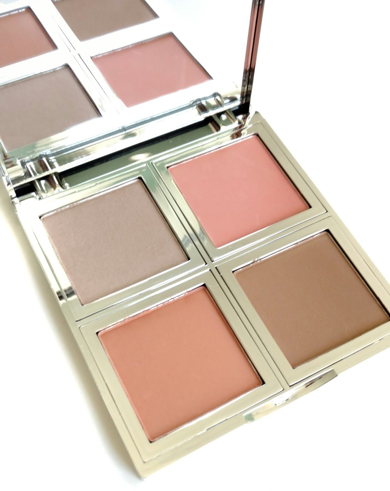 The Budget Beauty Blog elf Total Face Palette Review