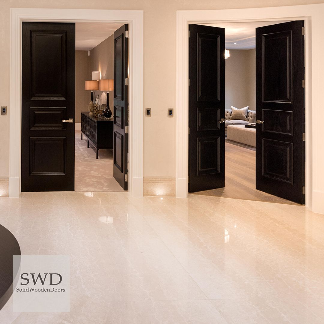 Discover A Wide Range Of High End Luxury Bespoke Doors In The Uk As
