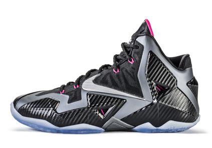 huge discount 8df45 8cfb4 Nike LeBron XI  Miami Nights
