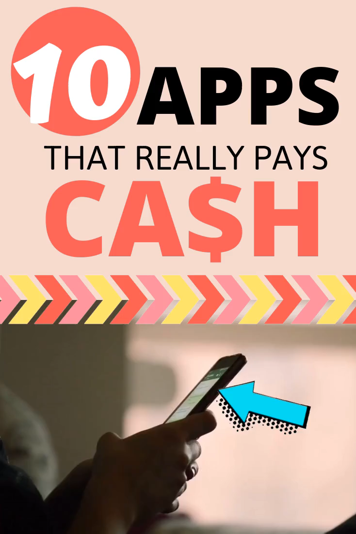 Apps to make money- 10 Apps you can install to ma...