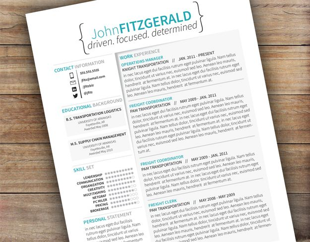 How To Sell Custom Resume Templates Online Resume Template Resume Design Template Resume