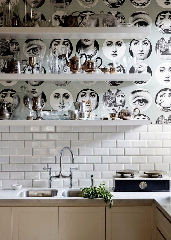 Fiona Richardson and Family Wallpaper Heaven Pinterest Bar