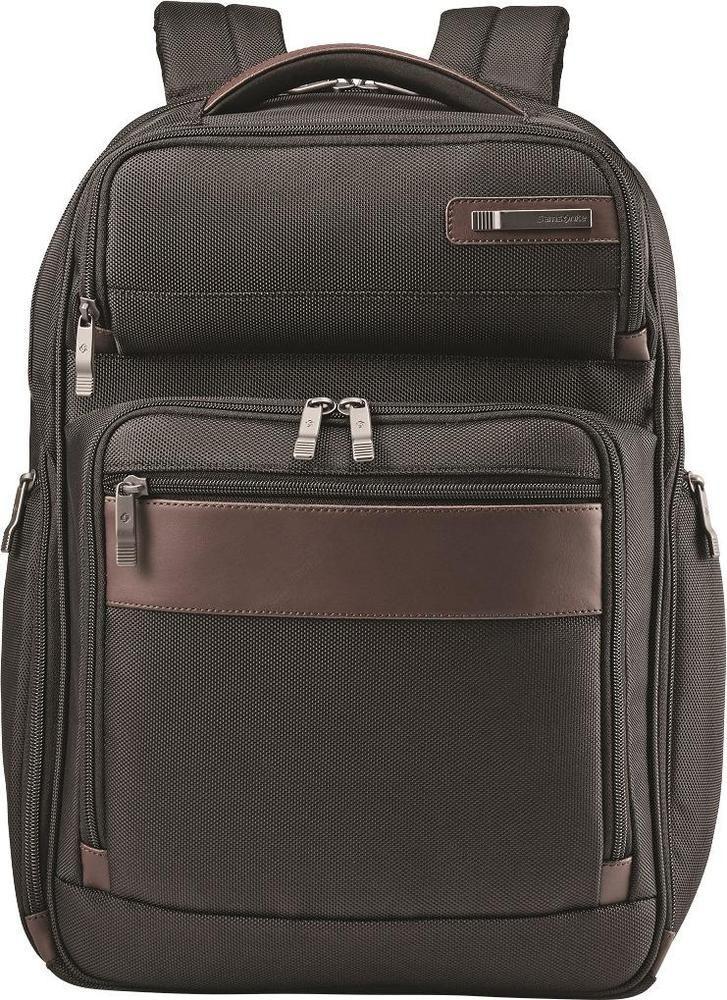 d0222634b129 Samsonite - Kombi Laptop Backpack - Gunmetal (Grey)