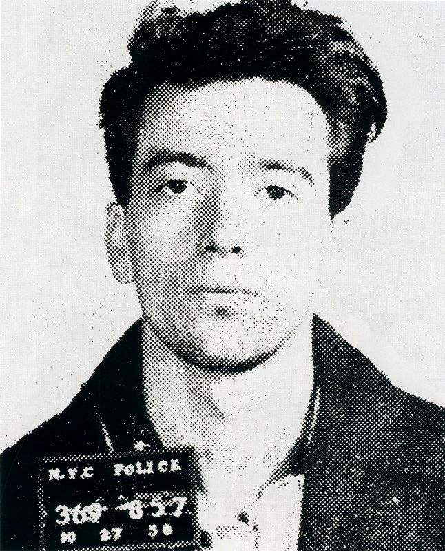 1963-El hombre más buscado nº 10
