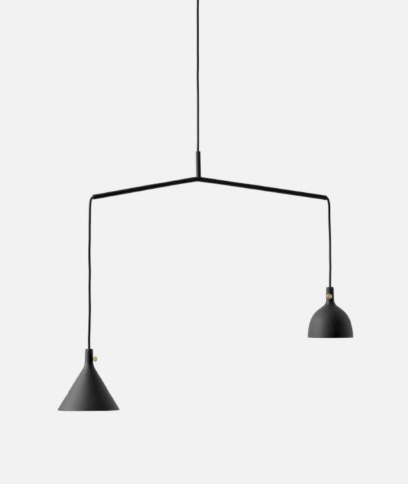 Cast Pendant Lamp 4 Styles In 2020 Pendant Lamp Pendant Lamp Shade Dimmable Lamp