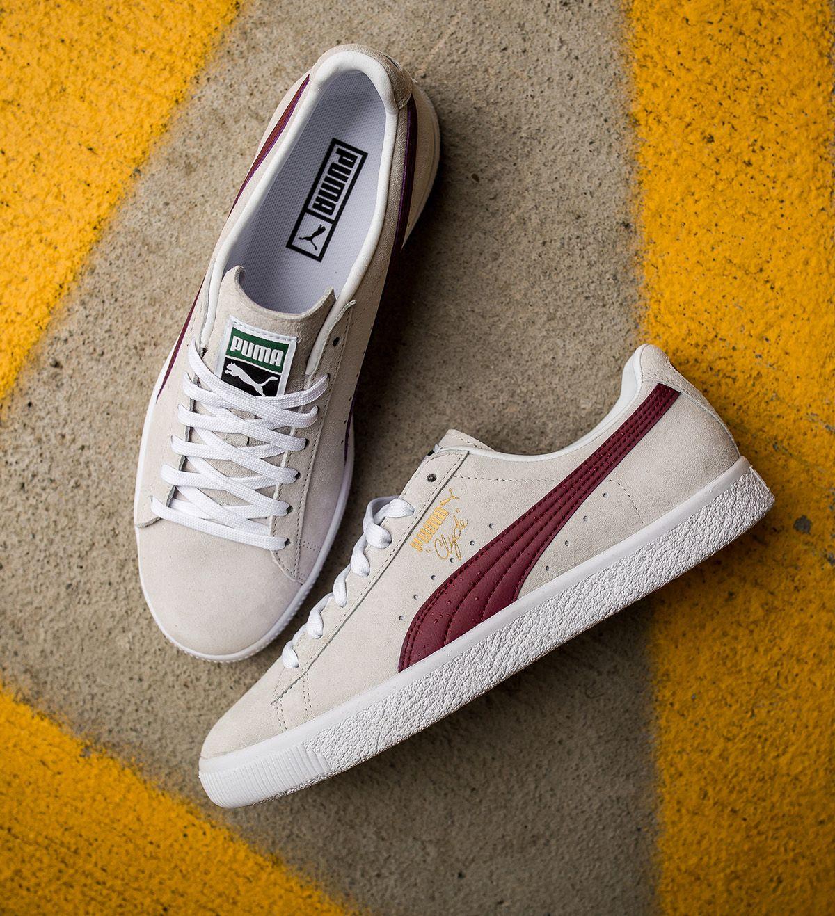 cfbeff68b Puma Clyde in Two Premium Editions for June 2017 - EU Kicks  Sneaker  Magazine