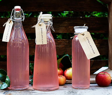 Apple Cordial Recipe