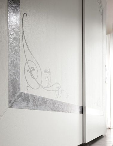 A beautiful detail of the Prestige collection. http://www.spar.it/sp ...