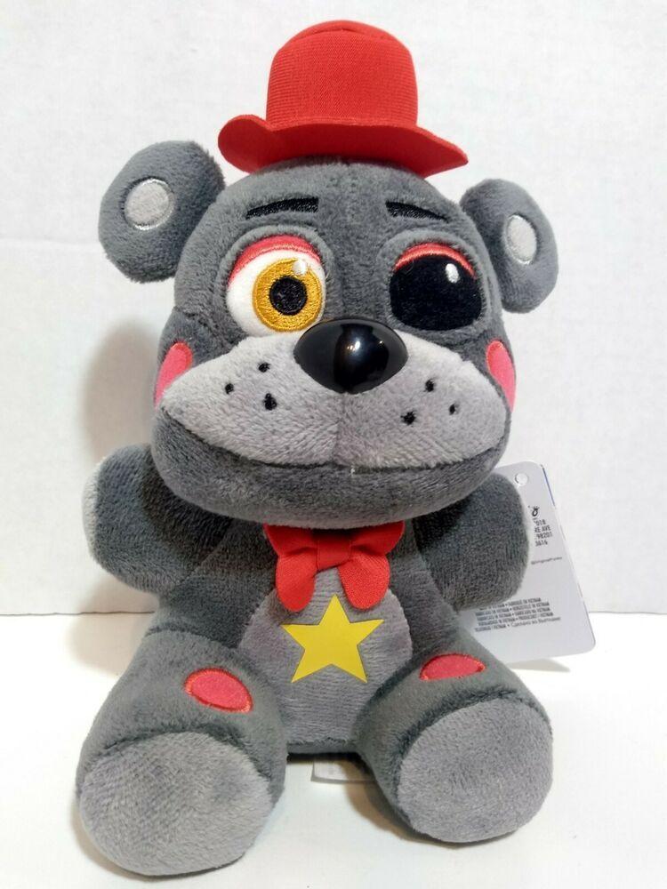 Koala Stuffed Animals Mini, Funko Lefty Fnaf Pizzeria Simulator Five Nights At Freddy S 8 Plush Authentic Funko Fnaf Five Nights At Freddy S Christmas Toys