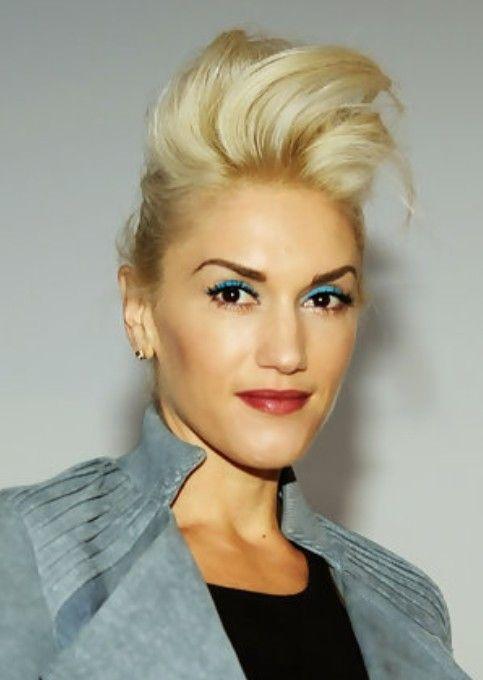 28 Gwen Stefani Hairstyles Gwen Stefani Hair Pictures Pretty Designs Gwen Stefani Hair Cool Hairstyles Edgy Hair