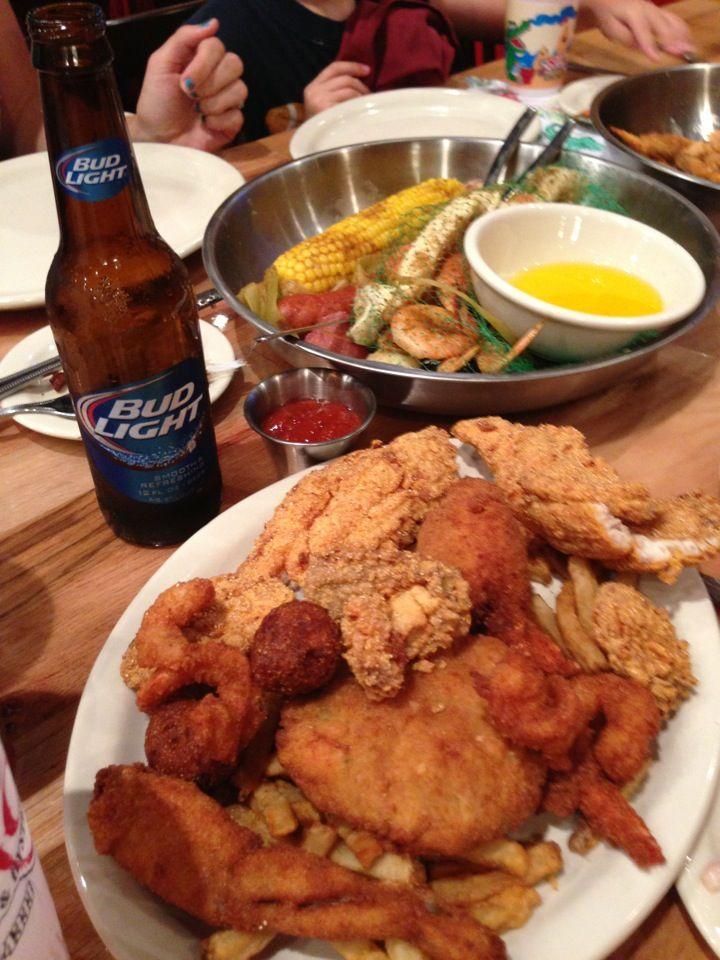 The Shack Seafood Oyster Bar In Oklahoma City Ok Cajun Creole Restaurant 303 Nw 62nd St