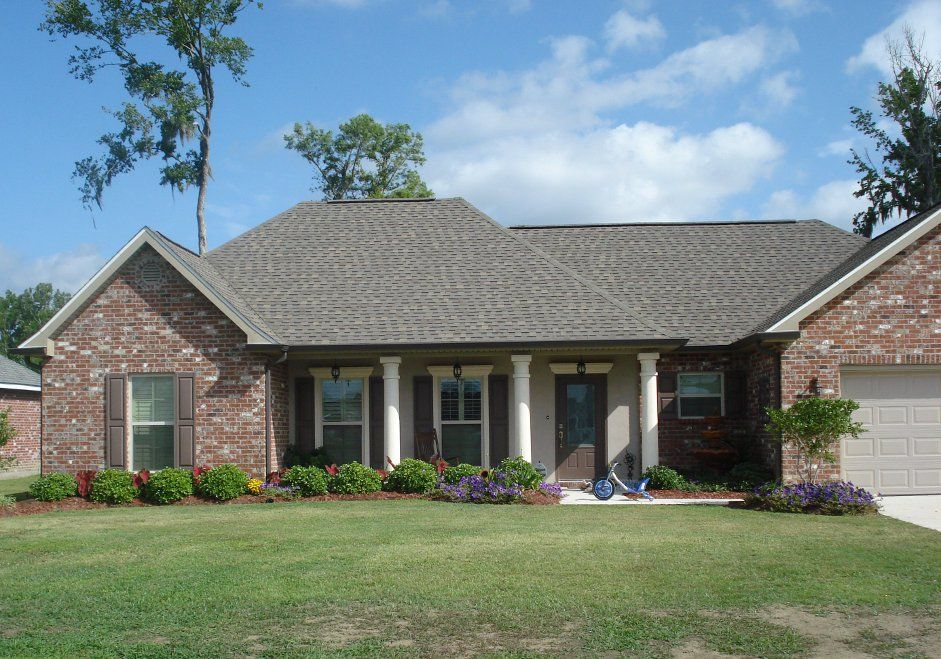 home builders in south louisiana