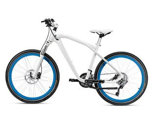 Bmw Bicycle >> Finally A 1 200 Bmw But You Have To Pedal It Bike Bmw