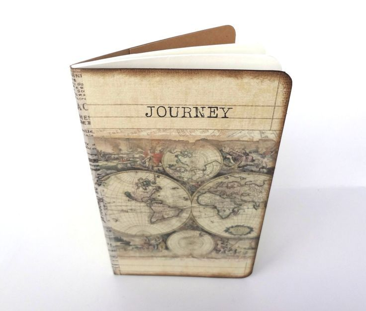 Travel journal world map journal travel notebook journey old travel journal world map journal travel notebook journey old world map gumiabroncs Image collections