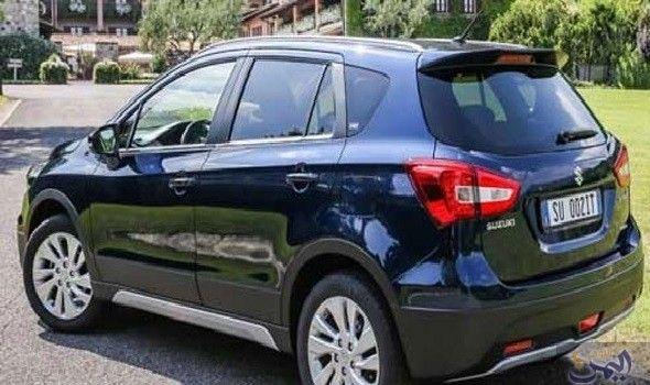 جيب تزيح الستار عن سيارة كروس جديدة في Car Suv Suv Car