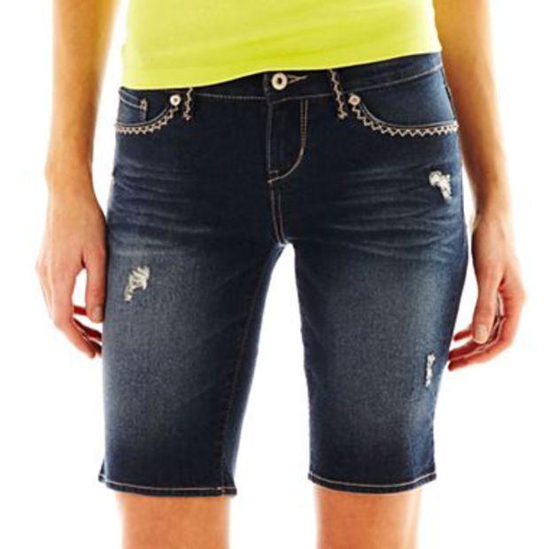 Levi's® Betsy Bermuda Shorts