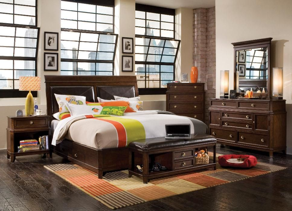 Pin By Rebeca Zamudio On House Ideas Rooms To Go Furniture Furniture Master Bedroom Furniture