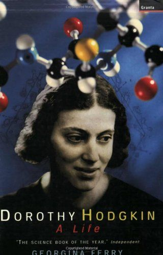 A remarkable woman, Dorothy Hodgkin reached the top her field at a time when women were rarities in science and she remains the only British woman to have won a science Nobel prize, awarded for her work in revealing the hidden structure of important biological molecules such as penicillin and insulin.