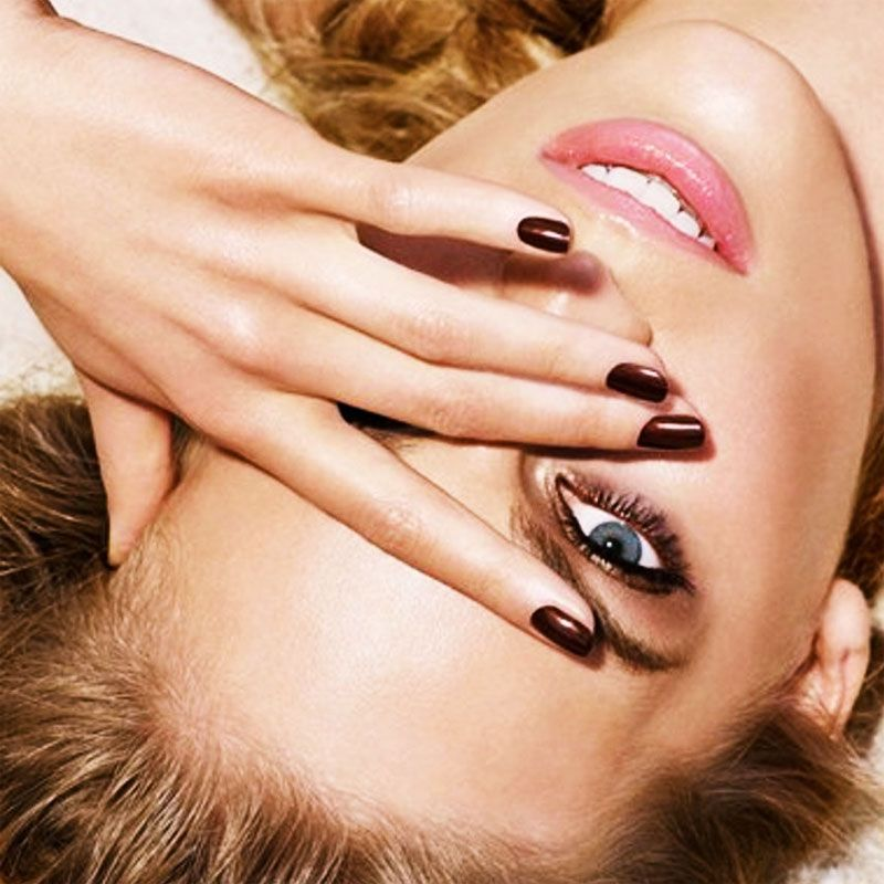 Your Fingernail Polish Style