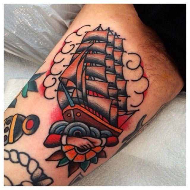 Cody Collins Yellow Rose Tattoo Salt Lake City Yellow Rose Tattoos Tattoos Rose Tattoo