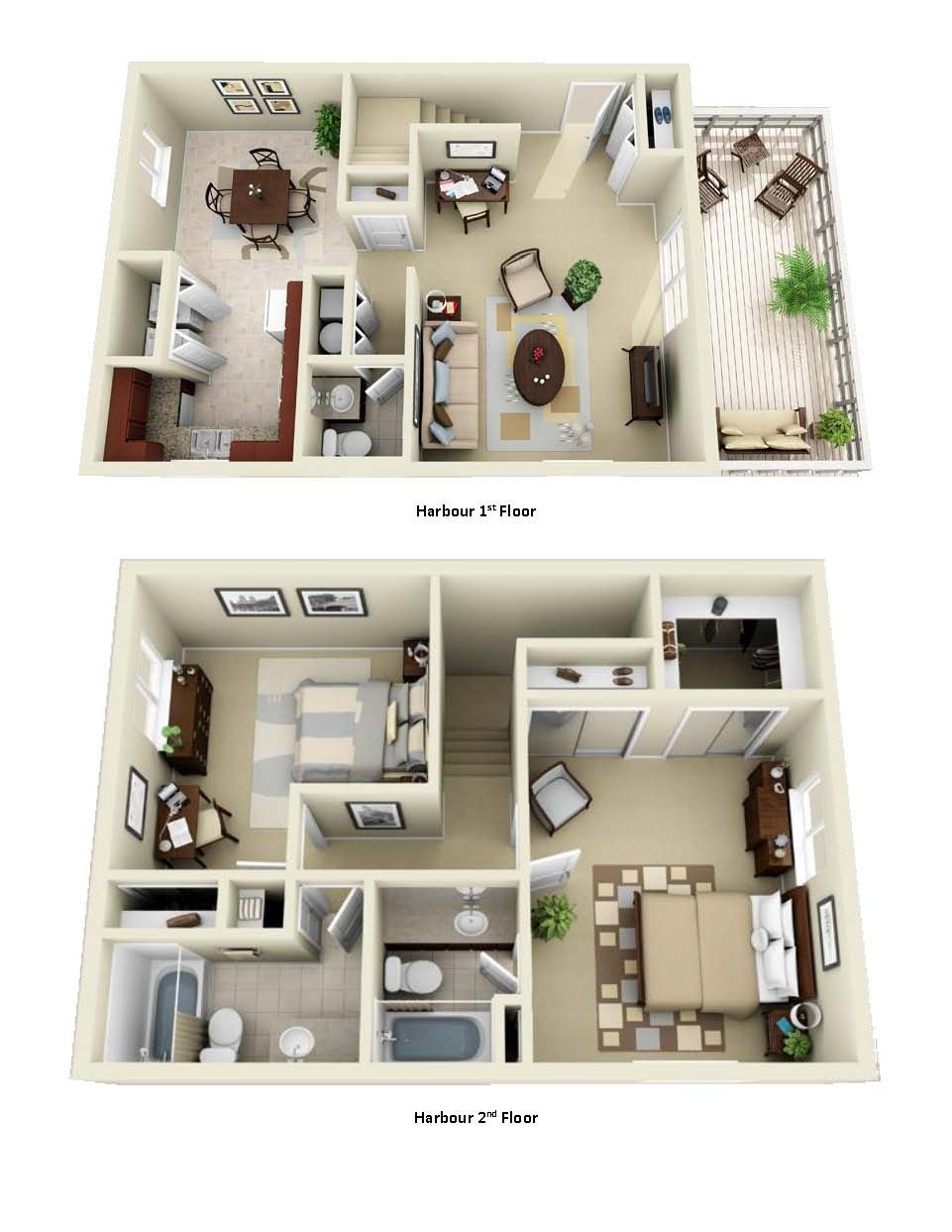 Pleasant Luxury 1 2 And 3 Bedroom Apartments In Indianapolis In Download Free Architecture Designs Sospemadebymaigaardcom