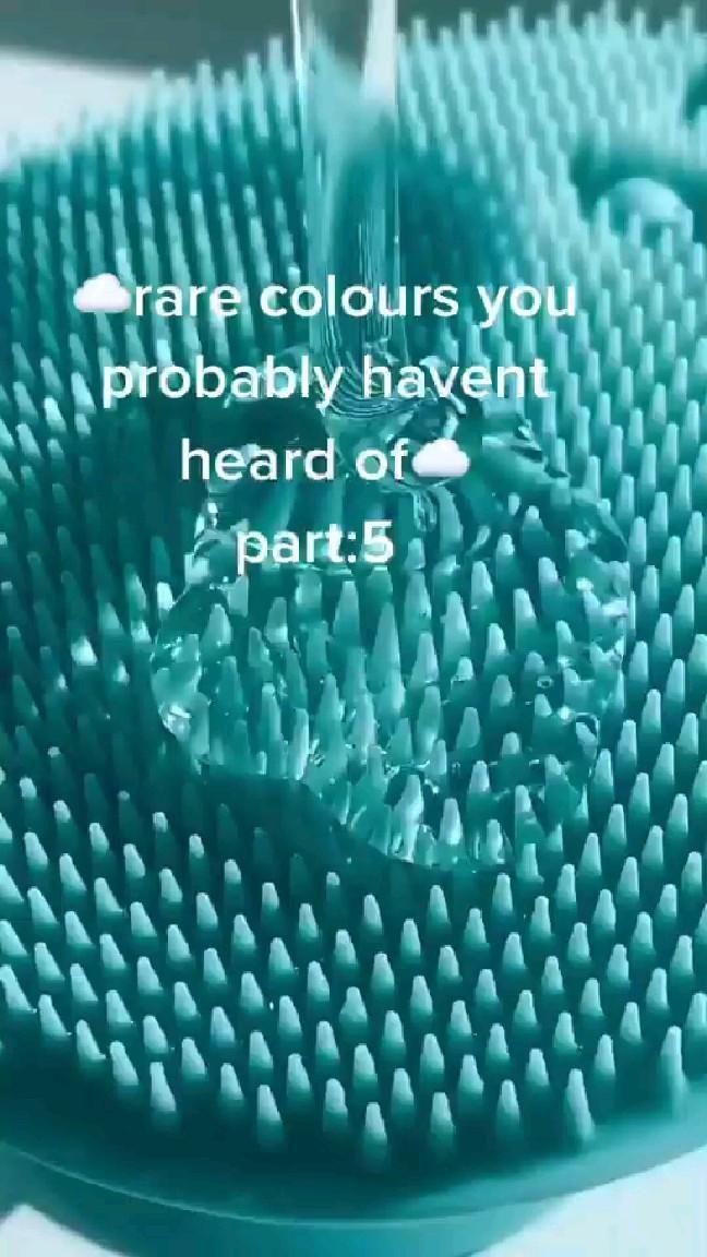 colour tiktoks! #tiktok #colours