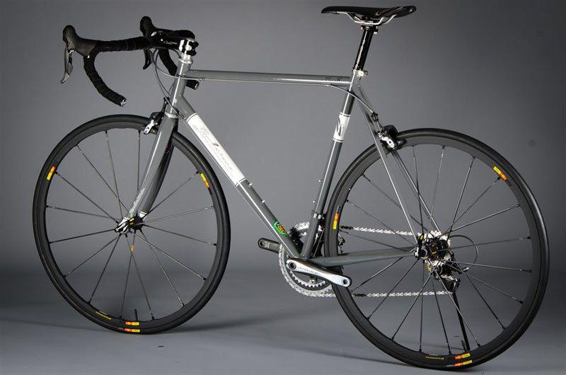 Jeronimo-Fe-Reynolds-853-steel-Czar-road-bike-revisited | bike ...