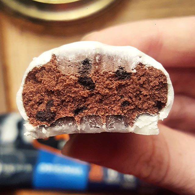oreo vit choklad
