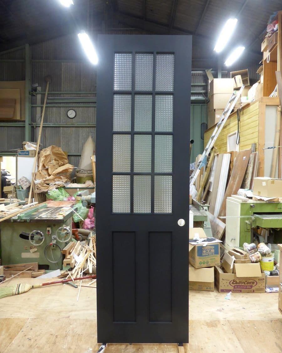 室内ドア おしゃれまとめの人気アイデア Pinterest 家具工房okamoku