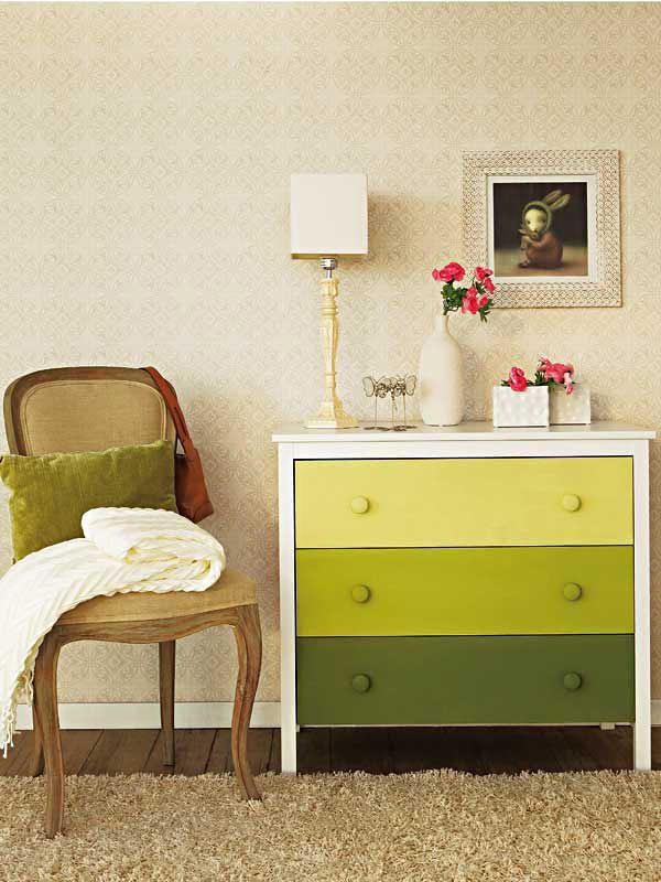 Personalizar la c moda deco locuras que funcionan - La comoda muebles ...