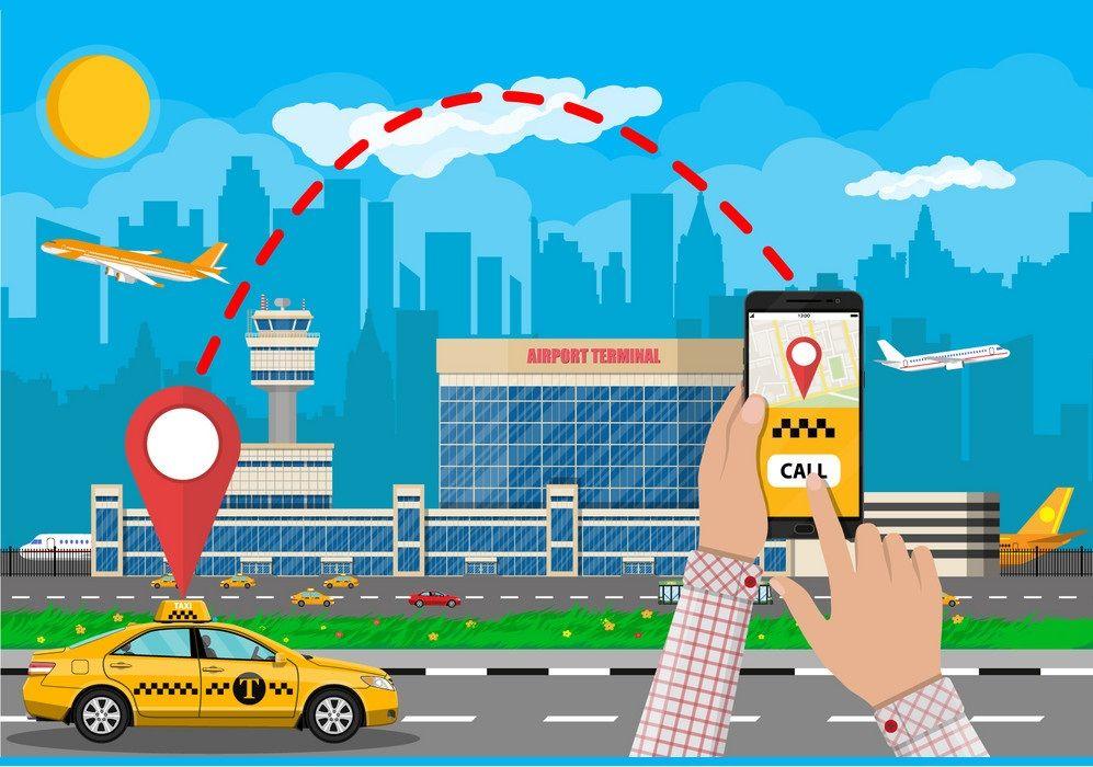 Cab Booking Online Taxi Taxi Service Car Rental Service