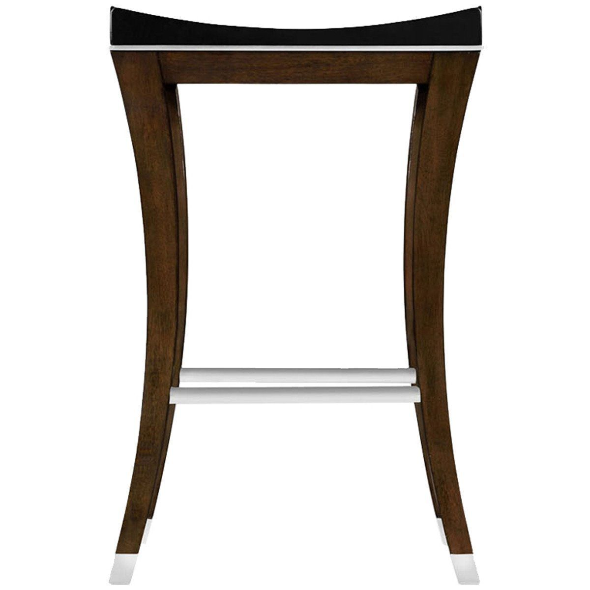 Terrific Jonathan Charles Comfortably Modern Counter Stool Products Inzonedesignstudio Interior Chair Design Inzonedesignstudiocom