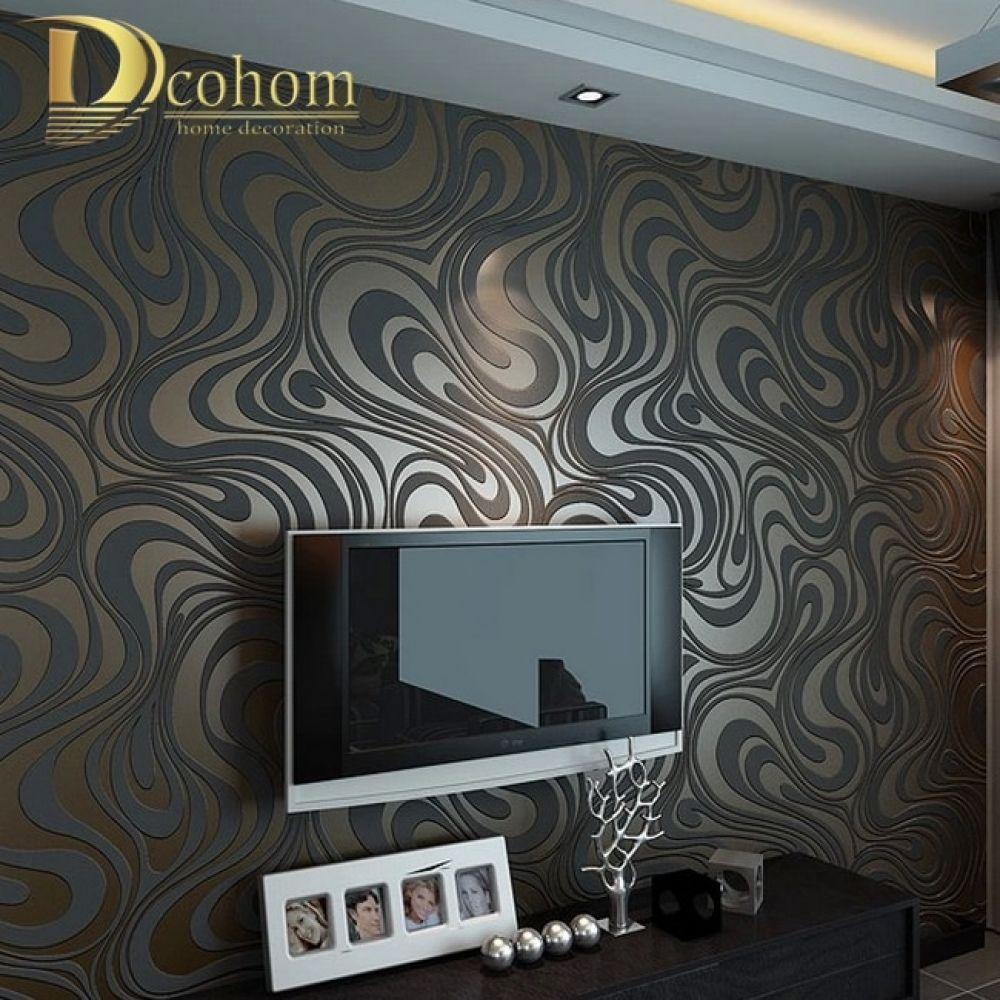 Modern Luxury Wallpaper Roll