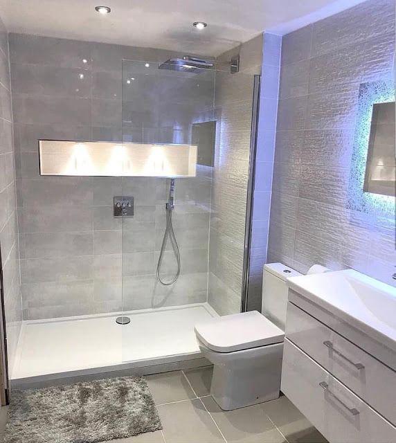 ديكور مغربي يعرض صور حمامات عصرية Bathroom Remodel Shower Bathroom Interior Design Bathroom Design